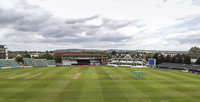 Somerset v Hampshire, Taunton, UK - 1 Aug 2018