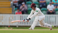 Somerset CCC v Nottinghamshire CCC D4, Taunton, UK - 12 Jun 2018