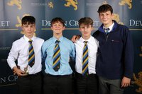 Devon Youth Cricket Awards, Exeter, UK - 12 Oct 2018