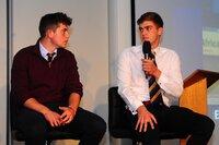 Devon Youth Cricket Awards, Exeter, UK - 12 Oct 2018