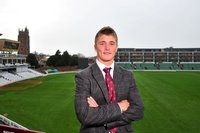 New Somerset CCC Captain 211216