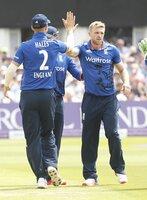 England v Sri Lanka 210616