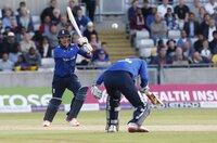 England v Sri Lanka 240616
