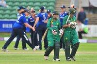 England Women v Pakistan Women 270616