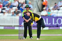 Somerset v Gloucestershire 050616