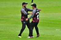 Somerset v Hampshire T20 190616