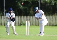 Whimple CC v Clyst St. George CC, Whimple, UK - 14 Aug 2021