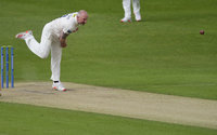 Sussexx CCC v Kent, Hove, UK - 13 May 2021