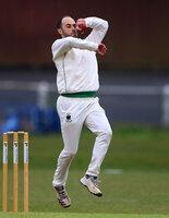 Torquay CC - 1st XI v Bradninch CC - 1st XI, Torquay, UK - 8 May 2021
