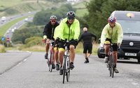 CycleJust4U, Cornwall, UK - 29 July 2017