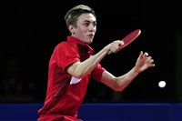 Table Tennis Men's Singles 020814