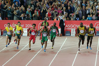 Athletics 010814