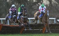 Taunton Races 301213