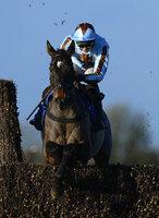 Wincanton Races 261213