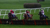 Wincanton Races 271013
