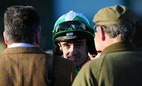 Taunton Races 101209