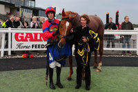 Exeter Races 220311