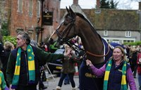 Kauto Star, Ditcheat 271211