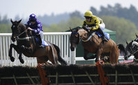 Exeter Races 180411