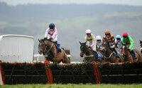 Taunton Races 100111
