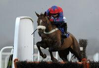 Taunton Races 030311