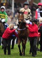 Taunton Races 220211