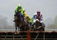 Taunton Races 280311