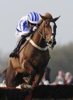 Wincanton Races 270311