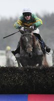Exeter Races 010112