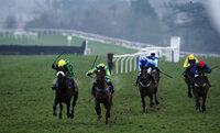 Taunton Races 310112