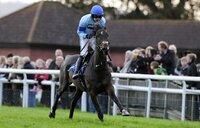 Taunton Races 301012
