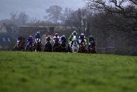 Taunton Races 301214