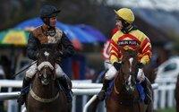 Taunton Races 280114