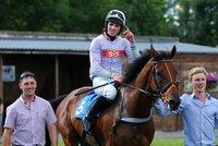 Newton Abbot Races 200714