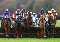 Exeter Races 231114