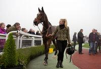 Taunton Races 271114