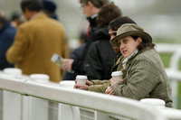 Taunton Races 291014
