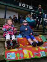Exeter Races 310315