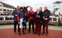 Taunton Races 230315