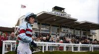 Taunton Races 261115
