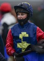 Taunton Races, Taunton, UK - 4 Mar 2021