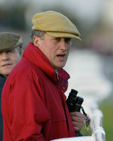 Exeter Races, Exeter, UK 22 Oct 2002