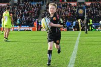 Exeter Chiefs v Leicester Tigers 241216
