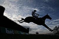Taunton Races 081216