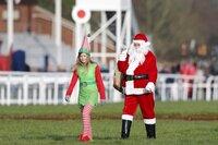 Taunton Races 201216