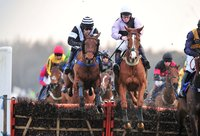 Exeter Races 220316