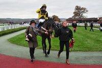 Taunton Races 241116