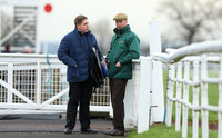 Taunton Races, Taunton, UK - 5 Feb 2017