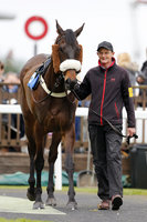 Exeter Races, Exeter, UK - 8 Apr 2018