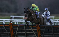 Exeter Races, Exeter, UK - 20 Dec 2018